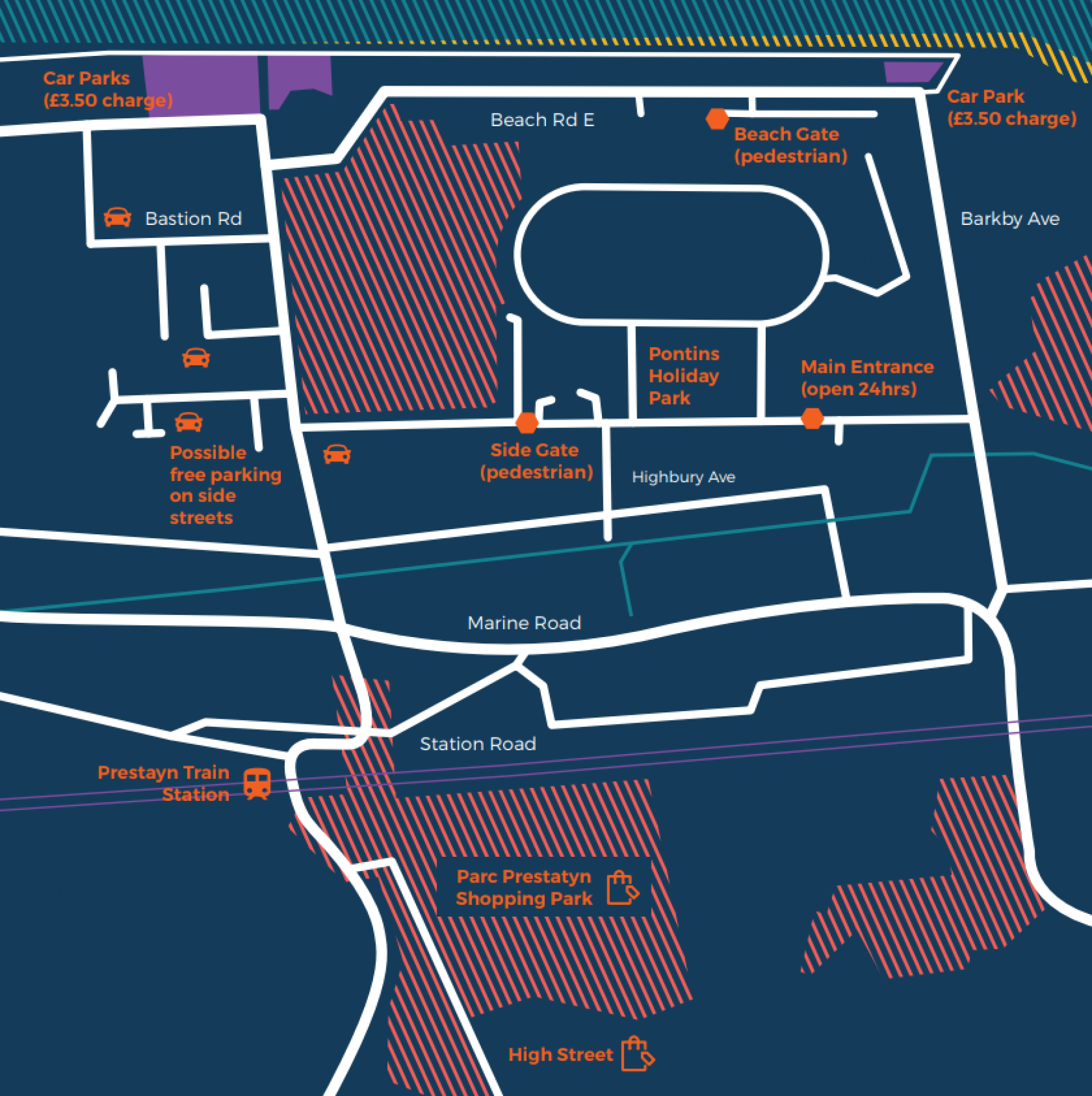 site map 2019